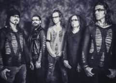 """Moonspell release lyric video for """"Todos Os Santos"""", premiered on Metal Injection!"""