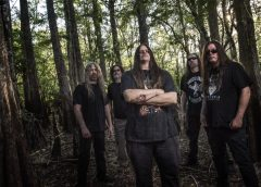 "Cannibal Corpse released new song ""Red Before Black"", premiered on MetalSucks!"