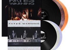 "Fates Warning""Perfect Symmetry"" and ""Parallels"" Digi-CD and LP re-issues now available for pre-order via Metal Blade Records!"