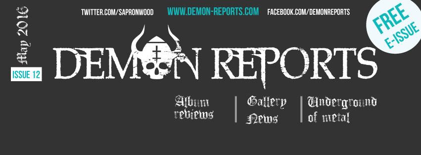 Demon Reports