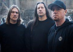 Dying Fetus announce 2018 Headline Northeast Tour Dates!