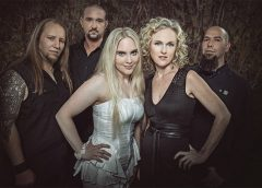 Liv Kristine Joins Midnattsol, new album is in the making!